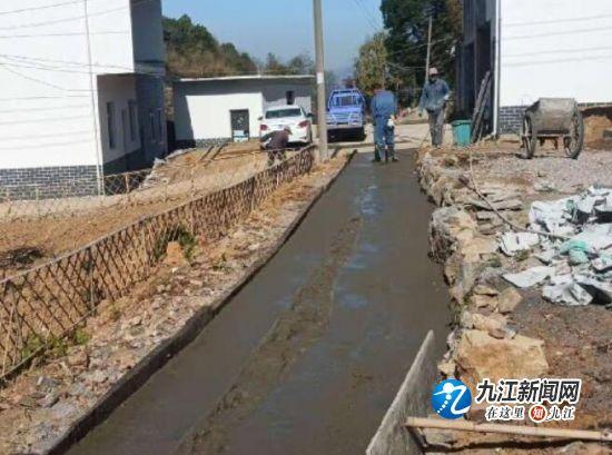 瑞昌南阳新农村建设:从人民中来,到人民中去