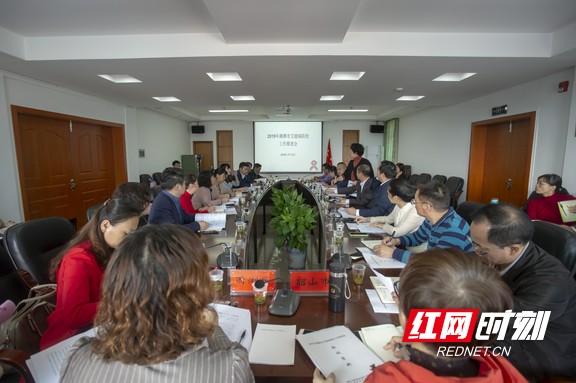 湘潭市艾滋病疫情继续保持低流行趋势