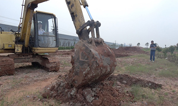 央视:宜丰工业园铅酸蓄电池企业环评未征求村