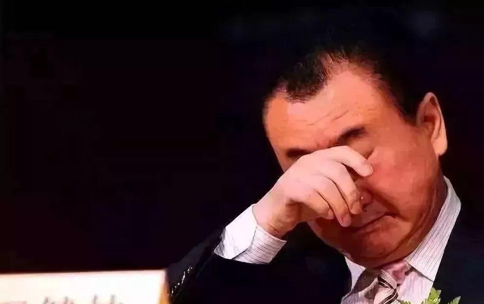 """再见了,万达帝国:负债4205亿,王健林成""""首负""""!"""