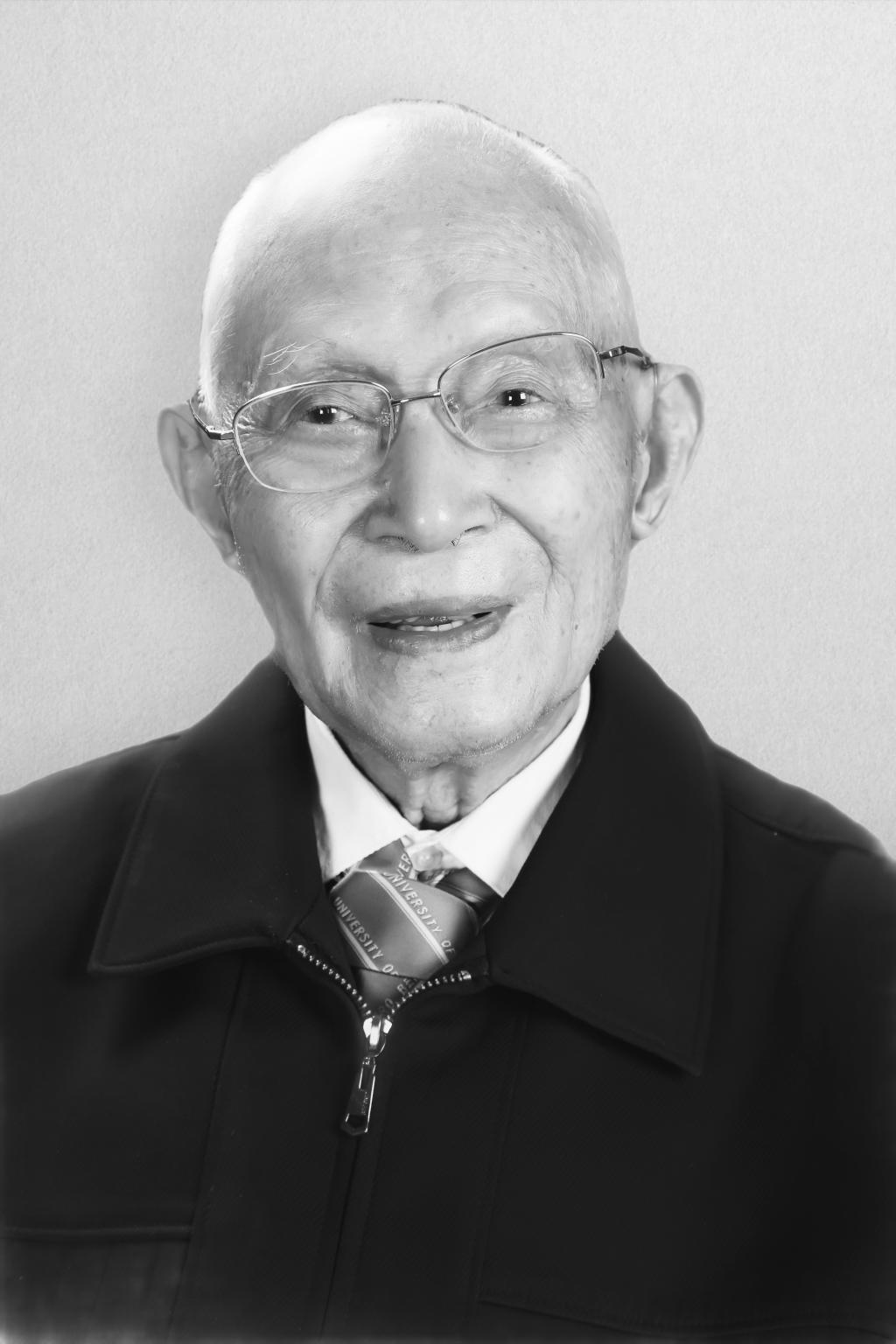 61年前他研制出我国首架无人机 在今年国庆当日逝世