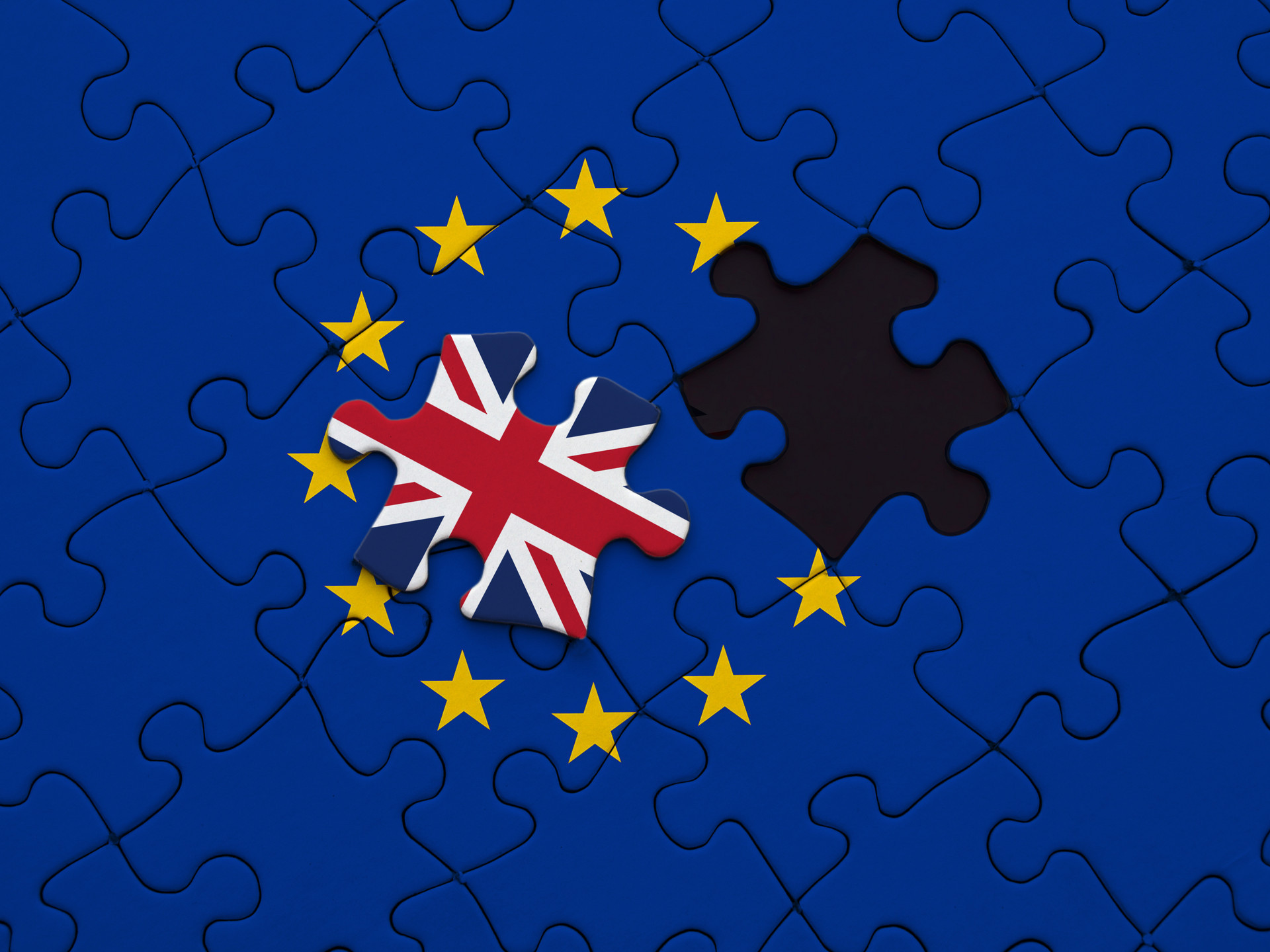 英国脱欧捣乱贸易 美澳等15个WTO成员请求英欧给补偿