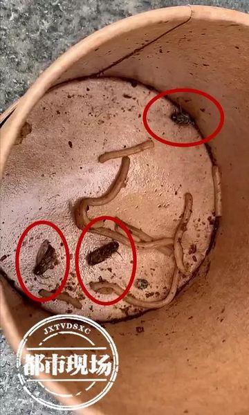孕妇吃完外卖,碗底发现3只蟑螂!索赔2500元,多吗?
