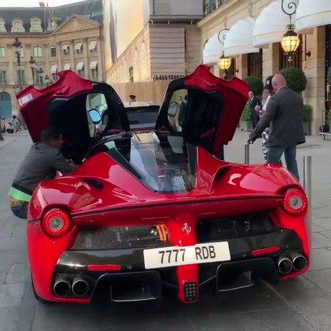 沙特王子在巴黎~ (巴德尔·本·阿卜杜拉阿齐兹)