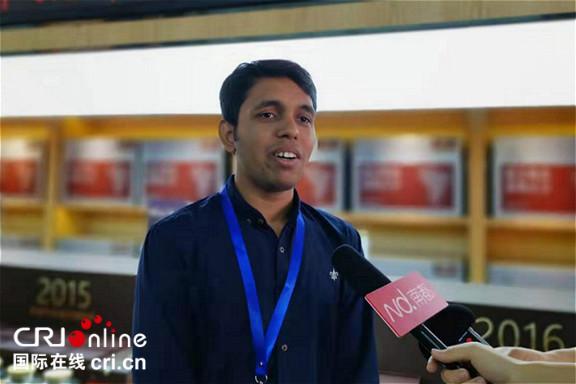 巴基斯坦记者点赞江门:深耕国际市场 打响特色产业品牌