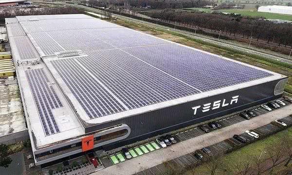 特斯拉计划扩建上海超级工厂 为