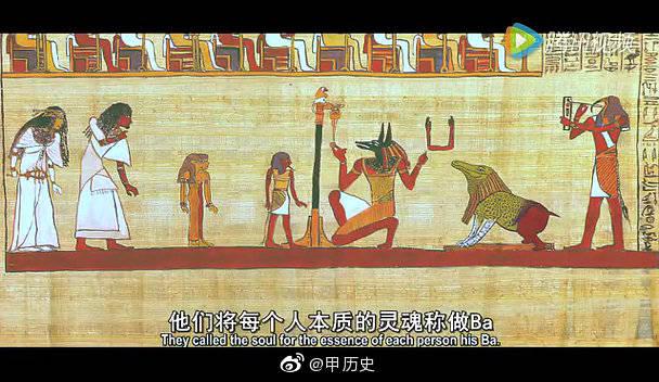 BBC高清纪录片揭开埃及木乃伊之谜