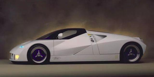 那些汽车史上值得记住的概念车作品