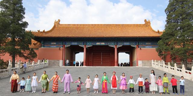 融合东盟 汇聚东方:第二届东盟文化周将亮相北京文博会