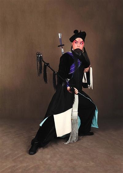 80后武生和花旦:如何做京剧传承者