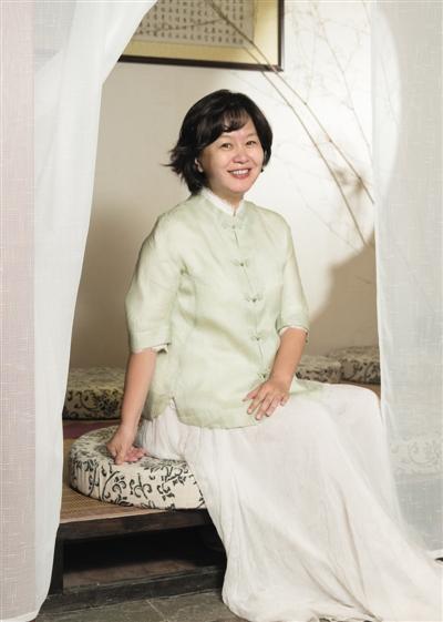 鞠萍 姐姐变奶奶,电视里说句话比妈妈还管用