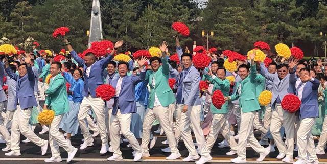 北京:立足职责定位 监督服务保障国庆70周年活动