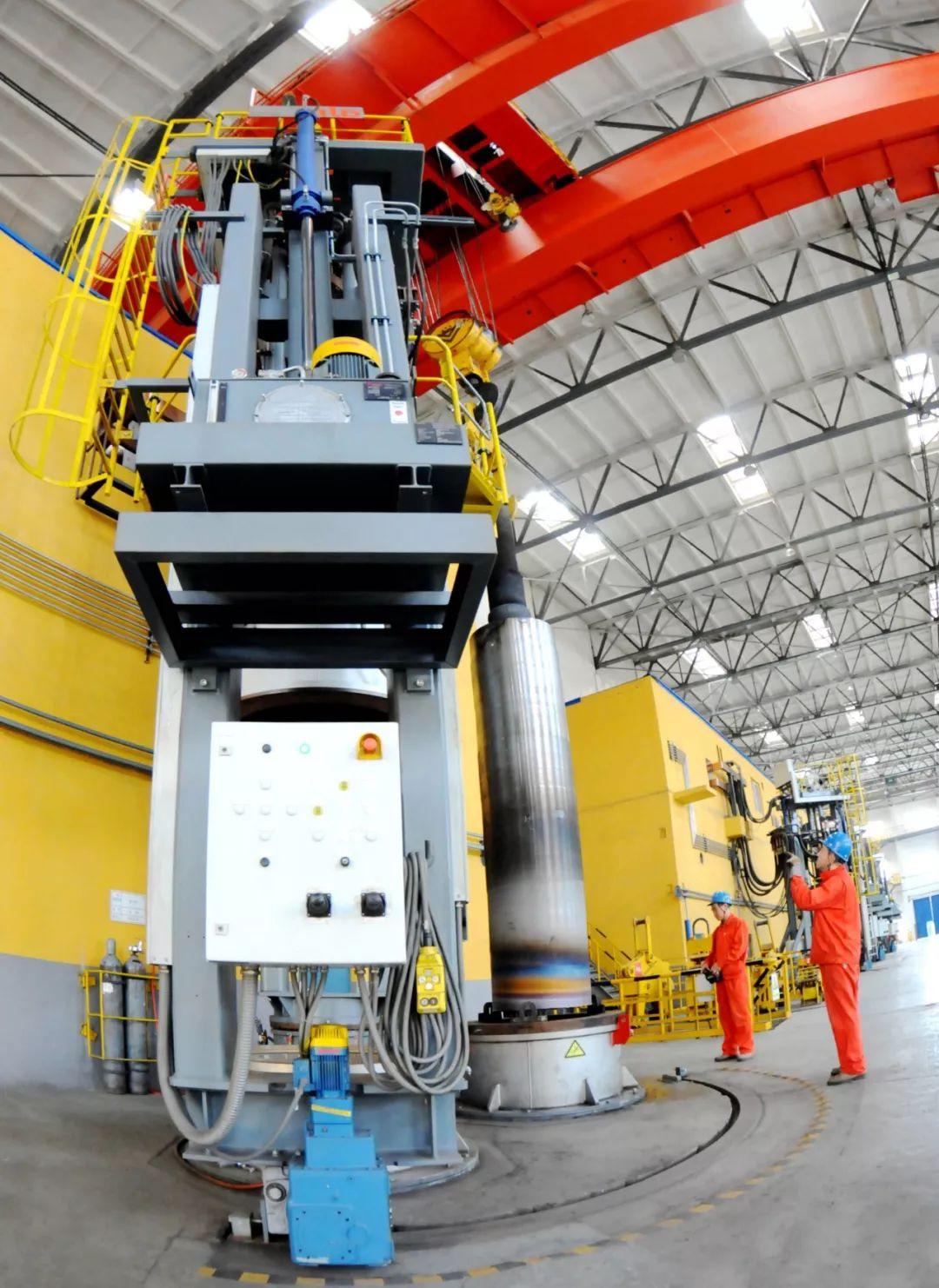 东北特钢抚顺特钢公司前8个月高温合金入库量超去年总量
