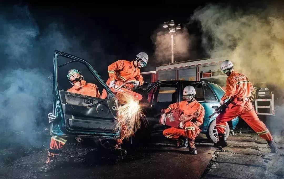 聊城市消防救援支队政府专职消防队员招聘简章