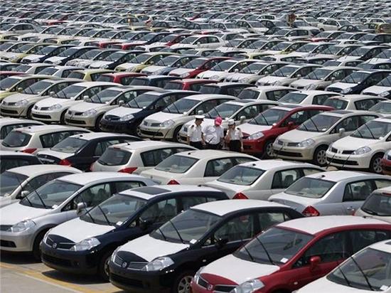 2018年车市下滑5.8% 新能源车增长将全面爆发
