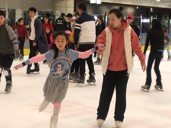 """首都体育学院""""高参小""""展示大会举办培养人才助力冬奥"""