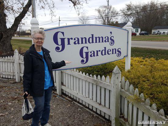 键盘侠和喷子又赢了:83岁老奶奶暂停《上古卷轴5》直播生涯
