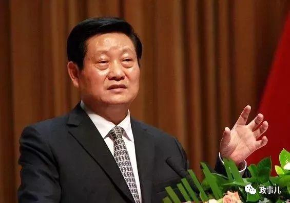 """新华社评赵正永落马:坚决清除""""两面人"""""""