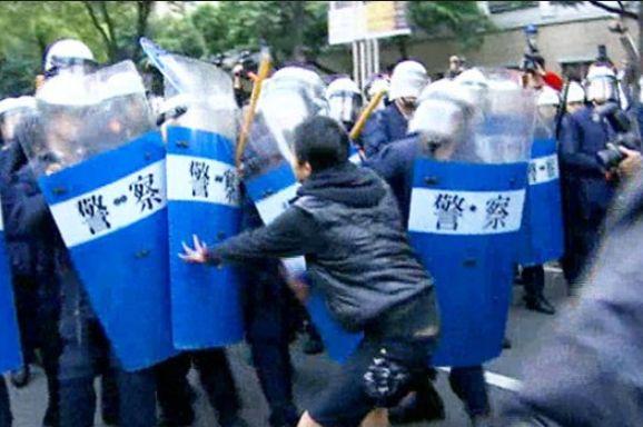 升职机会来了!50位派出所所长却慌忙拒绝 台湾