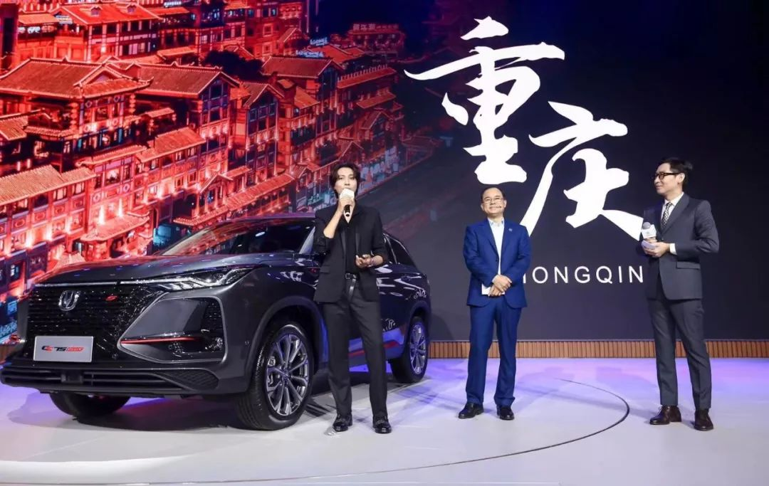 "2.0T+8AT,又一""PLUS版""国产SUV上市,售10.69万起!"