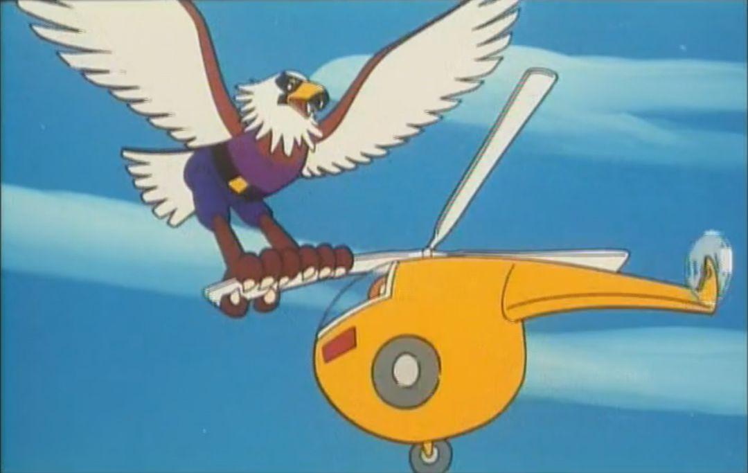 短短5集,却拍出了国产动画50年的辉煌