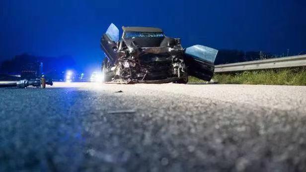 奥地利成为欧洲交通事故的高发地