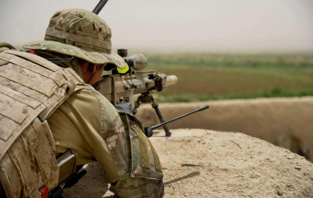 中国队获军运会射击比赛冠军!让狙击手参加射击比赛一定夺冠吗?|轻武专栏