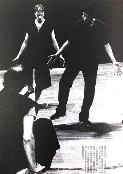 """林兆华 导了三十六年戏 最想""""中国学派""""得以传承"""
