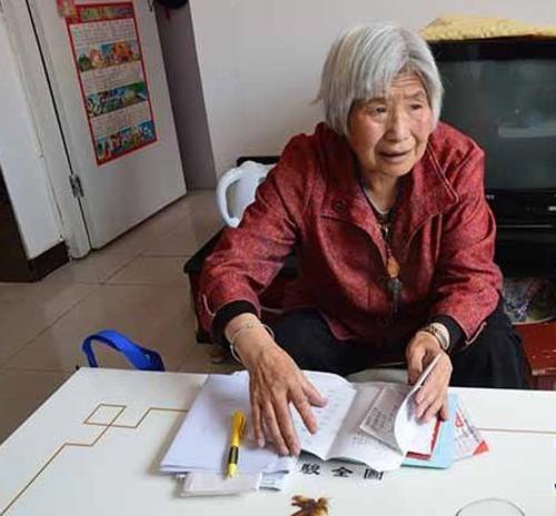 """""""信义奶奶""""窦兰英、""""敦煌的女儿""""樊锦诗入围""""感动中国2019年度人物评选""""候选人,快来投票支持!"""