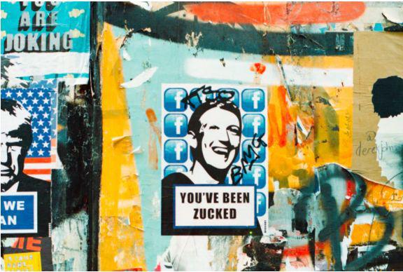 Facebook 内部会议泄露:扎克伯格低估了抖音