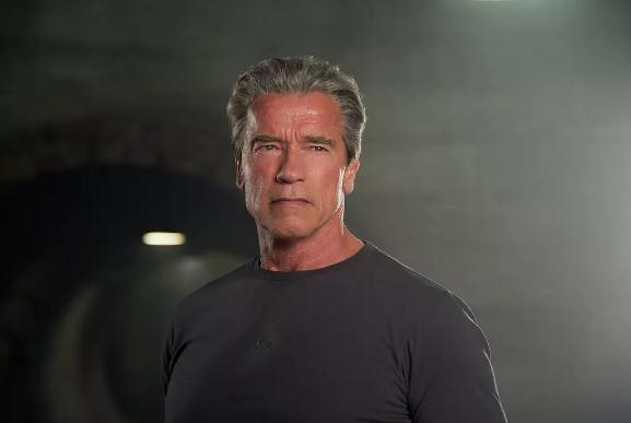《终结者6》退出暑期档 或因施瓦辛格身体原因
