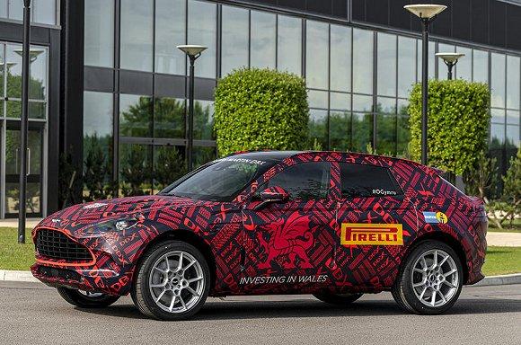 新车   阿斯顿·马丁推出的第一台SUV 内饰会有哪些惊喜?