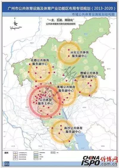 广州的机会在哪?| 懒熊研报