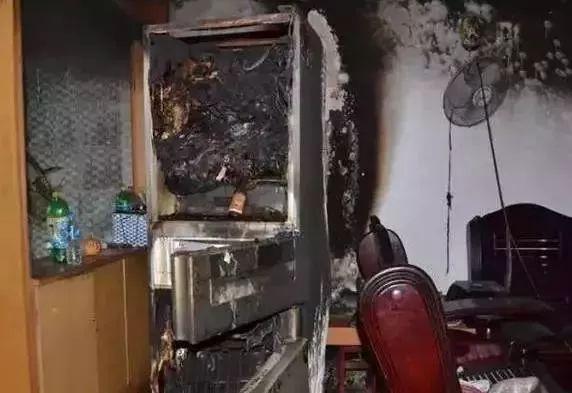 提醒│151个家庭瞬间被毁!这个电器很多人都用错,已多次引发爆炸
