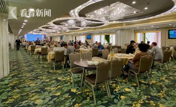 香港餐饮业失业率飙至6.1% 劳福局预料升势还将持续