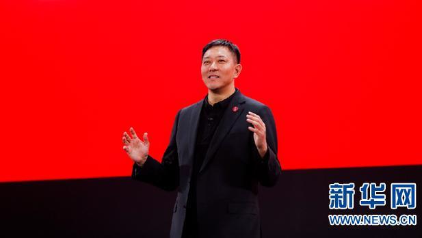 """联想刘军:智能物联市场存在巨大""""蓝海"""""""