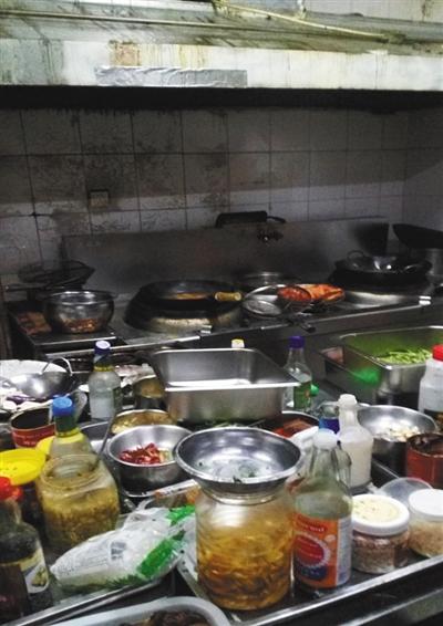 市食药监部门已发现并处置2万余条网餐店铺违法线索