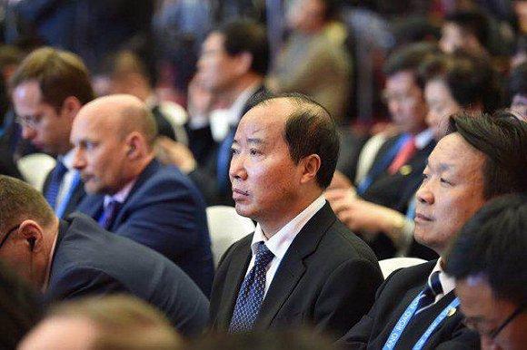 刚刚退休的袁仁国和他在茅台的20年