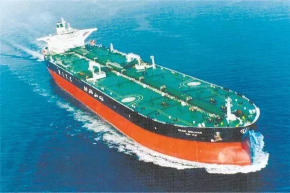 """【涨知识】从""""借船出海""""到""""油轮中国造"""""""