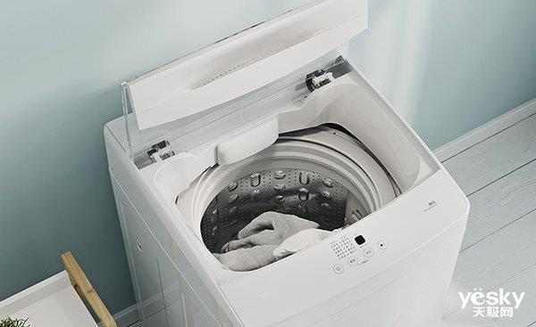洗衣机最多能用几年?四招保养诀