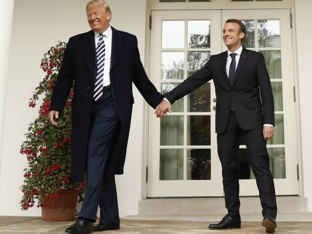 欧美贸易战一触即发 谁的胜算大?