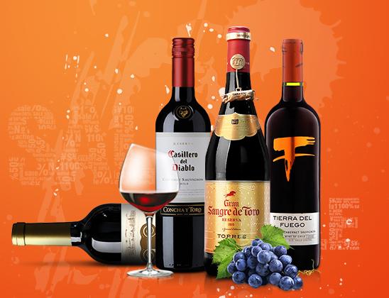 中国葡萄酒的反击:长城向内 张裕向外