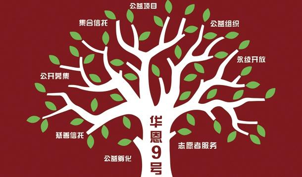 全国首例公益孵化慈善信托 新华信托·华恩9号成立