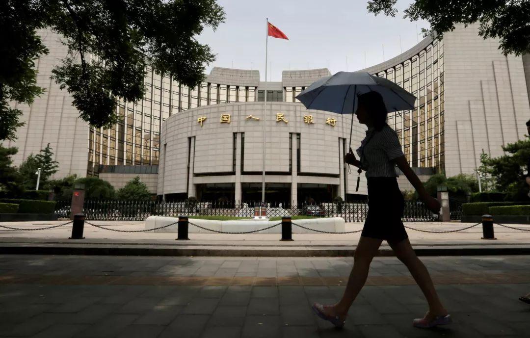 中国央行官员 :吸取发达国家QE教训  珍惜货币政策空间
