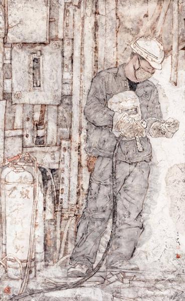 """""""壮丽70年 艺绘新时代""""苏州市美术书法展将于9月25日精彩亮相"""
