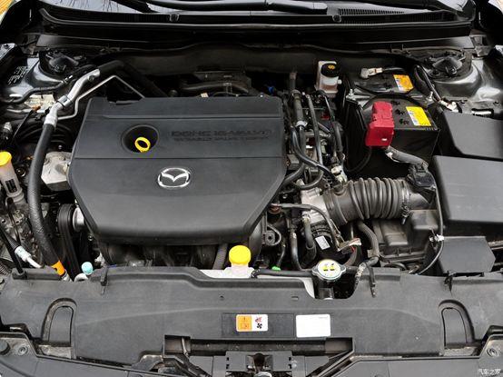 2.5L的合资中型车,现在仅售6万多,入手不后悔