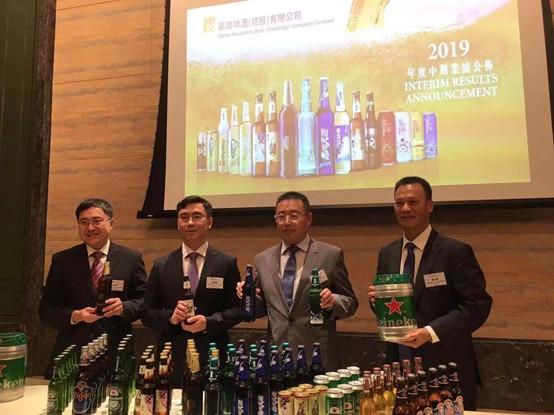 侯孝海:华润啤酒(00291)收购喜力的战略目标是决胜高端市场