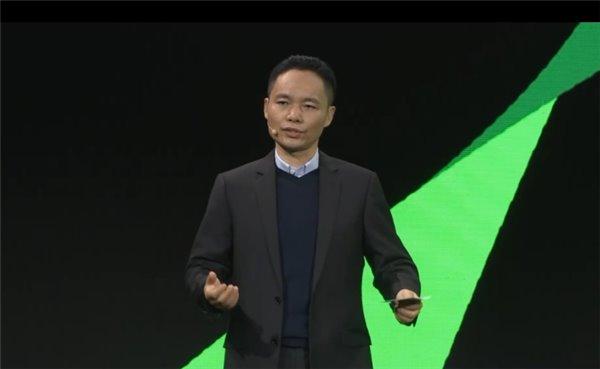 OPPO创始人陈明永:未来或推出智能手表、智慧屏、机器人等