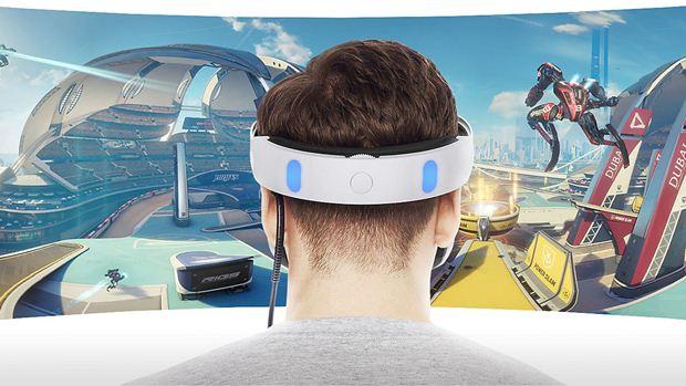 截至目前130万销量 PSVR问鼎2018年度最叫座VR设备