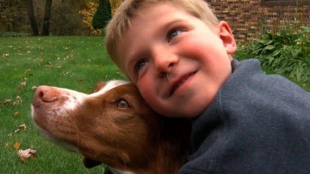 美国6岁男孩失踪,被载有热成像仪无人机找到